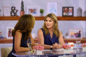 'Today Show': Why Jenna Bush Hager Had 'Survivor's Guilt' During Her Third Pregnancy