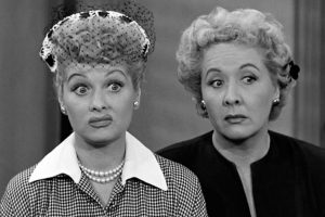 Why Lucille Ball Chose to Play a Character As Far 'From Lucy Ricardo As Possible' After 'I Love Lucy'