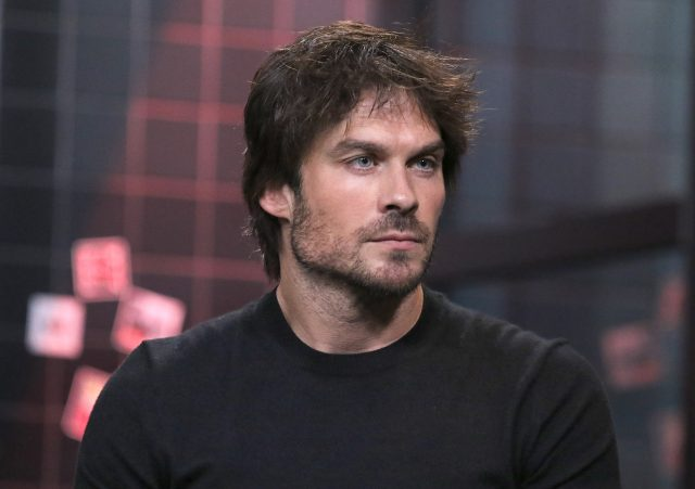 'The Vampire Diaries' vs. 'Lost': Ian Somerhalder Would Turn Down This Role if He Were Forced to Choose