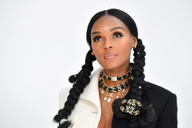 Janelle Monáe Says 'You May Not Like What You See' in 'Antebellum,' Which Is a Good Reason to Watch It
