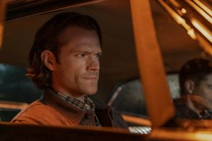 'Supernatural' Is Giving Jared Padalecki Is the Same Parting Gift as Jensen Ackles