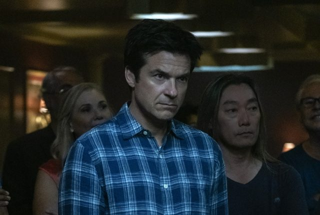 Jason Bateman Regrets Making This Face on 'Ozark'