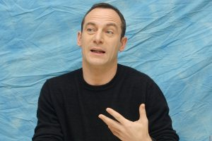 'Harry Potter' Actor Jason Isaacs Reveals the Delicious Way He Became Lucius Malfoy: 'I Was Seething with Bitterness'