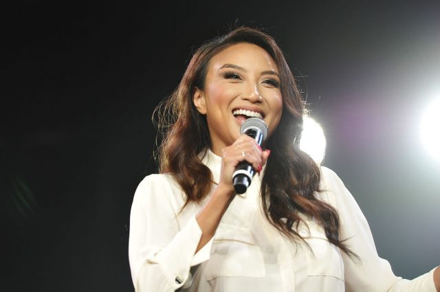 'Dancing with the Stars': Jeannie Mai's Mother Gave Her (And the Judges) Some Harsh Criticism