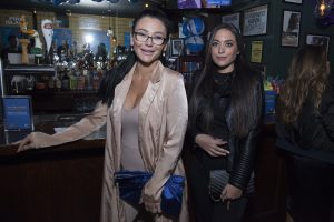 Jenni 'JWoww' Farley Addresses the Rumors About Sammi 'Sweetheart' Giancola Joining the Cast of 'Jersey Shore: Family Vacation'