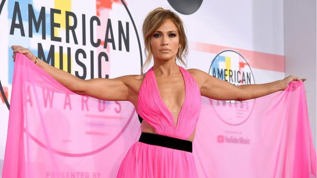 Jennifer Lopez's Advice for Those Who Want to Follow in Her Footsteps