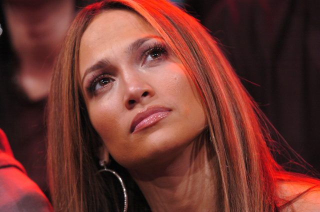 Jennifer Lopez Says She Was 'Desperate' to Find the Person She Was Going to Marry