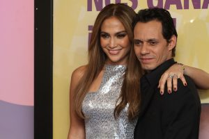 Jennifer Lopez Says Her Problems With Marc Anthony Weren't About Him