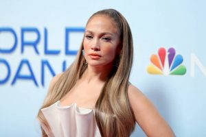 Jennifer Lopez Says She 'Felt Abused' in Some of Her Relationships