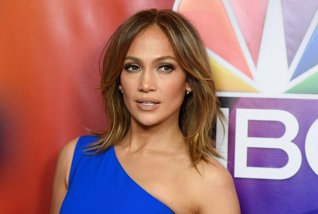 Jennifer Lopez in 2016 | Angela Weiss/Getty Images