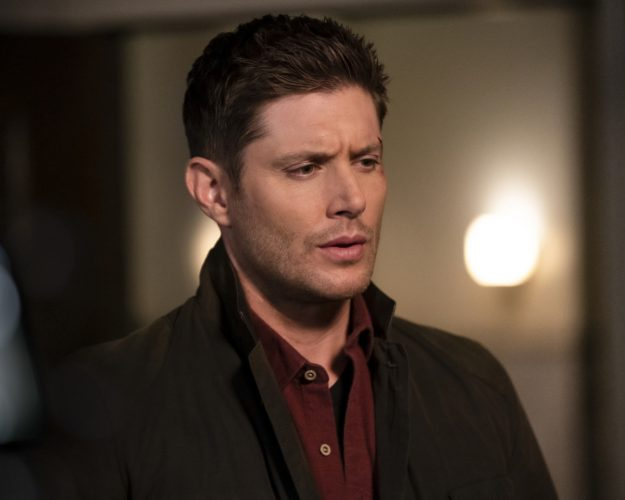 'Supernatural' Star Jensen Ackles Admires This Actor's Transition From Sci-Fi Roles