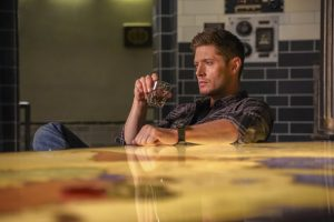 'Supernatural' Star Jensen Ackles Reveals How Many Takes of His Tap Dance Routine He Did