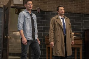'Supernatural' Producer Andrew Dabb Reveals What Type of Stories To Expect In the Final 7 Episodes