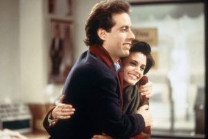 'Friends': Courteney Cox Used Her 'Seinfeld' Experience to Make Monica Geller Even Funnier