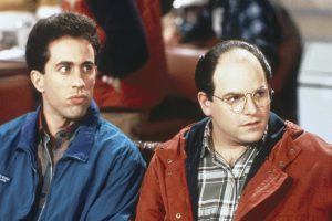 'Seinfeld': 5 Jokes That Would Be Highly Controversial Today
