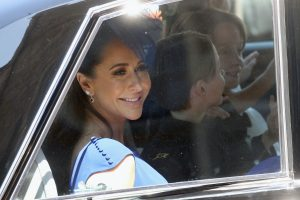 Jessica Mulroney Just Revealed Why She Recently Posted and Quickly Deleted a Photo of Meghan Markle