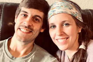 Jill Duggar's Husband, Derick Dillard, Said Jim Bob Likes to 'Draw Out the Process' of Men Proposing to the Duggar Daughters