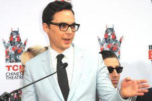 Jim Parsons Says 'The Big Bang Theory' Gave Him 'One Of The Greatest Gifts'