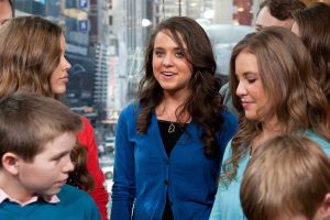 Jinger Duggar Insinuated the Duggars Who Are Currently Courting Can Get Away With Doing Fewer Household Chores