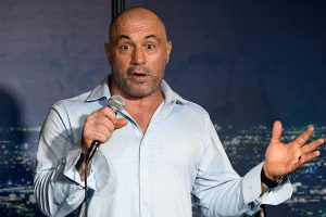 Joe Rogan Discusses Epic Feud with Carlos Mencia — 'I Don't Have Any Hate for That Dude'