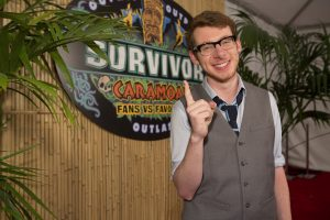 'Survivor': John Cochran Reveals the Most Stressful Part of the Game