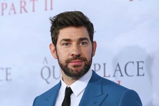 MCU Fans, Here's Your Chance to See John Krasinski as Captain America; Is He a Better Fit than Chris Evans?