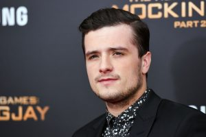 'The Hunger Games' Star, Josh Hutcherson, Has a Net Worth That Would Land Him in The Capitol