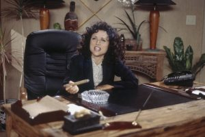'Seinfeld': Julia Louis-Dreyfus Cried and Demanded the 'Fat Elaine' Story Arc Be Removed