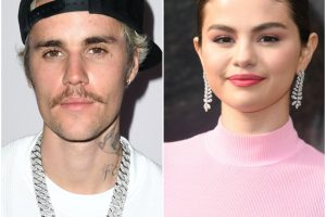 Justin Bieber's Reaction to Fans Freaking Out Over Him Lip Syncing Selena Gomez's Name Revealed
