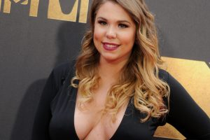 'Teen Mom': Kailyn Lowry Says Chris Lopez Hasn't Seen Creed Since He Was Born