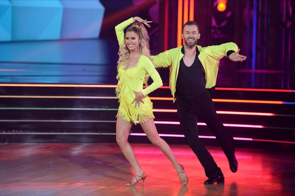 'Dancing With the Stars': Kaitlyn Bristowe and Artem Chigvintsev