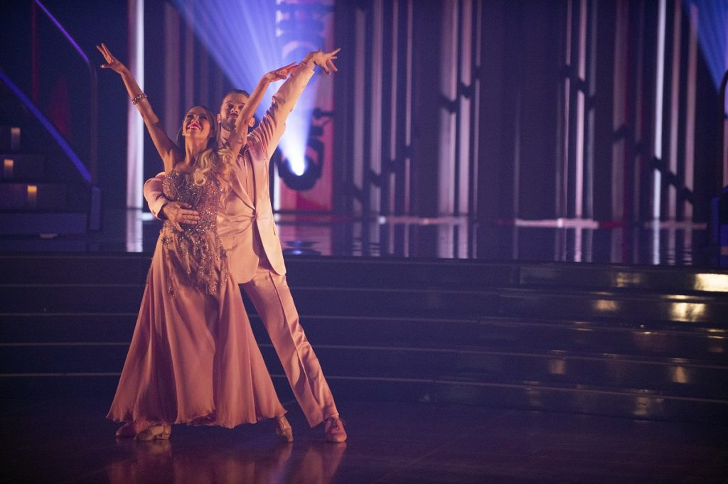 'Dancing With the Stars' Kaitlyn Bristowe and Artem Chigvintsev
