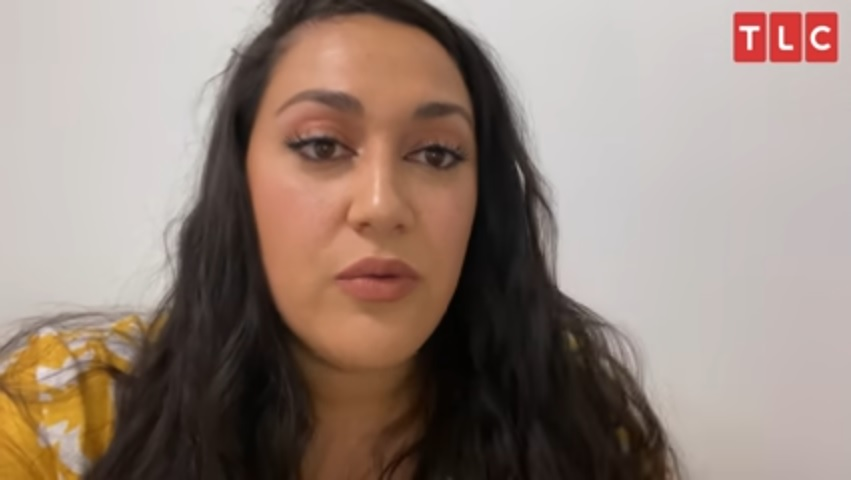 Kalani Faagata on '90 Day Fiancé: Happily Ever After'