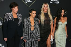 Which Kardashian-Jenner Sister Is the Strictest Parent?