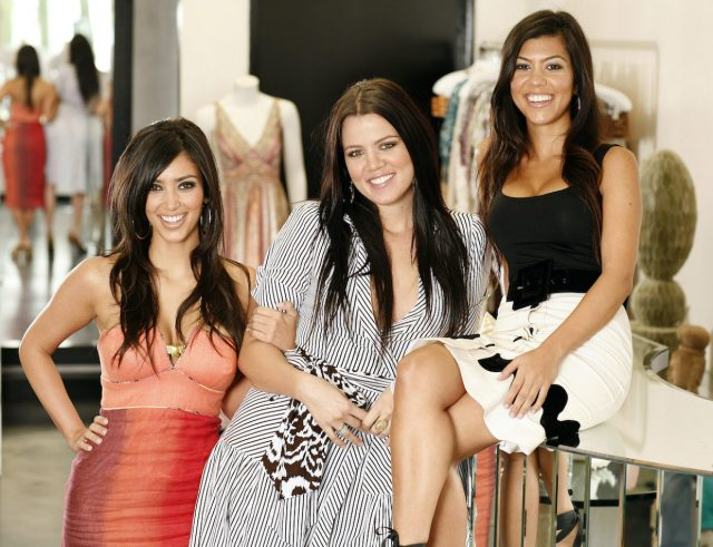 'Keeping up With the Kardashians': Is Kourtney Kardashian the Reason the Show Is Ending? Fans Think So