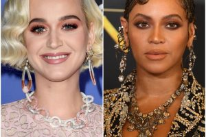 Katy Perry Received the Sweetest Gift From Beyoncé After Welcoming Daughter Daisy Bloom