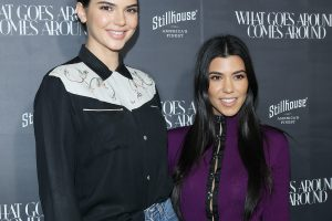 Kendall Jenner and Kourtney Kardashian Reveal Which of Their Siblings Is the Most Strict When It Comes To Parenting