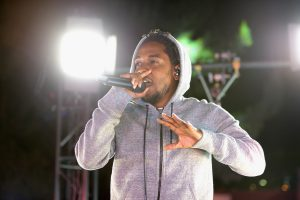 How Did Kendrick Lamar Get His Name?