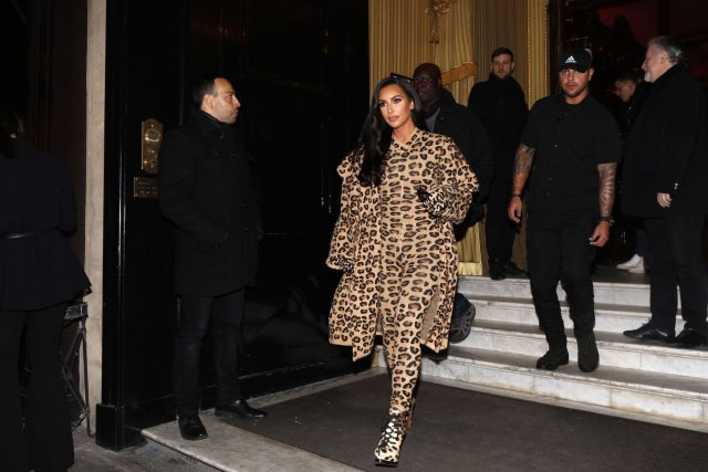 The First Sign Kim Kardashian Was Ready to Be Done With 'KUWTK'