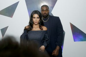 "Kim Kardashian West Is Reportedly ""At the End of Her Rope"" With Kanye West Following His Grammy Peeing Tweet"