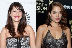 'General Hospital': Kimberly McCullough Has a Hilarious Response to Kelly Thiebaud's Return to the Show