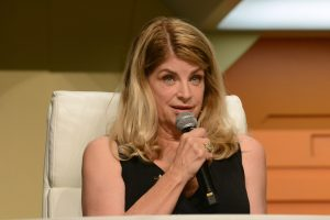 Kirstie Alley Has a Major Issue With New Academy Award Rules, Fans Divided