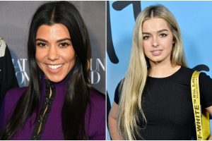 How Did Kourtney Kardashian Meet and Become Friends With 19-Year-Old TikTok Star Addison Rae?