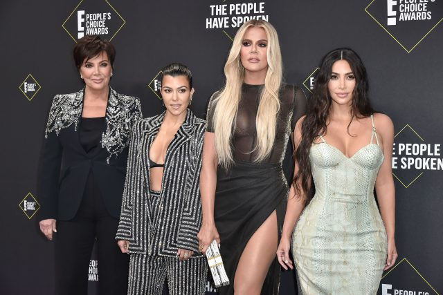 Kim Kardashian West Announces 'Keeping Up With the Kardashians' Is Ending After Over a Decade On TV
