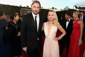 How Kristen Bell Helped Dax Shepard With His Relapse