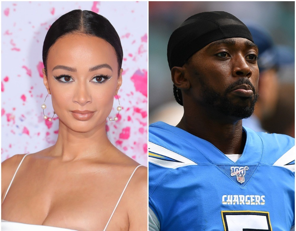 Draya dating pros and cons of internet dating sites