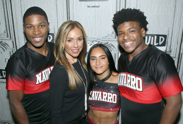 'Cheer': Which Navarro Cheerleaders Are Coming Back Next Season Amid Jerry Harris Arrest