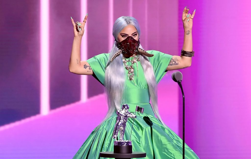 Lady Gaga Admitted She Spent Hours Crying, Drinking, and ...
