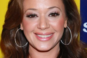 Leah Remini Had a Guest Role on 'Friends' But She Almost Played a Much Bigger Part