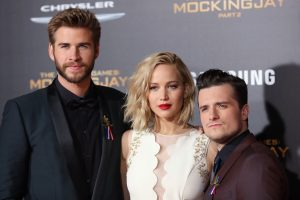 'The Hunger Games': Why Josh Hutcherson Calls Robert Pattinson 'A Great Example'